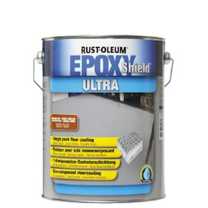 Epoxyshield 174 5200 Ultra Carbon Paint Centre