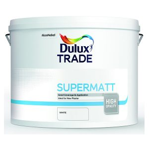 Dulux Supermatt White