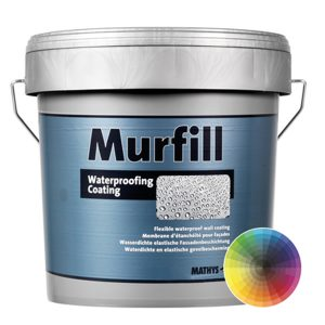 Product image for Murfill Waterproofing Coating