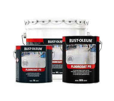 Rust-Oleum 7200 FLOORCOAT PU 5L