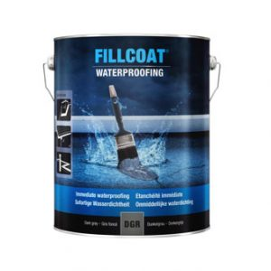 Rust-Oleum Fillcoat Fibres Waterproofing 20L