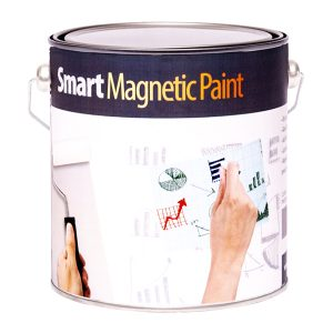 Smart Magnetic Paint