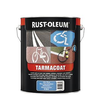 Rust Oleum TARMACOAT