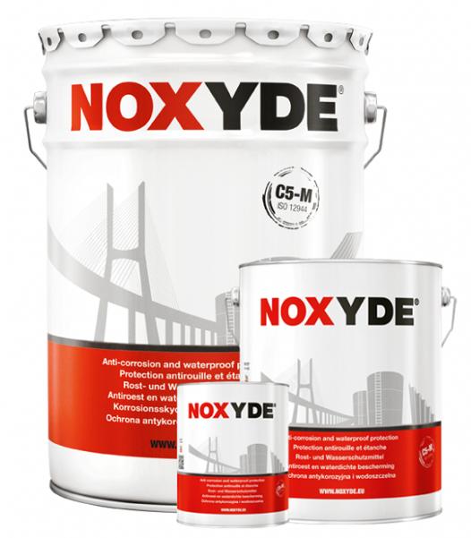 Rust-Oleum Noxyde pack shot