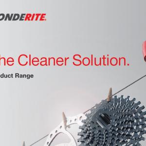 Bonderite - The Cleaner Solution