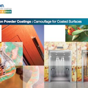 Interpon Decorative Powder Coatings