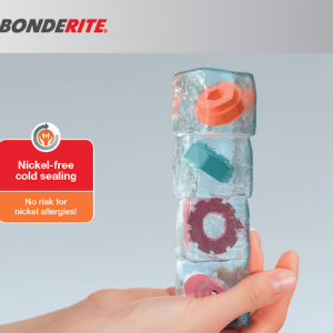 Bonderite nickel-free
