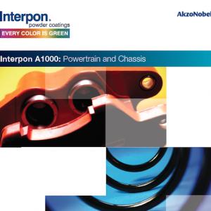 A1000 Interpon