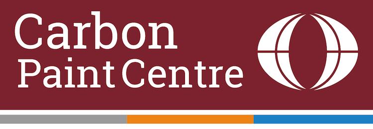 Carbon Paint Centre Logo