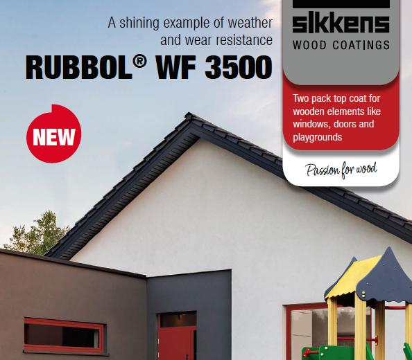 RUBBOL WF 3500 carbon Paint Centre, Dublin
