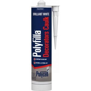 Polyfilla Decorator's Caulk