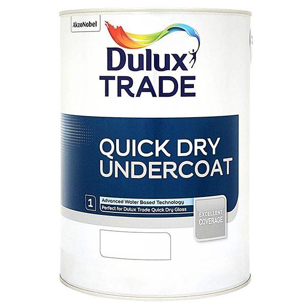 Dulux Quick Dry Undercoat