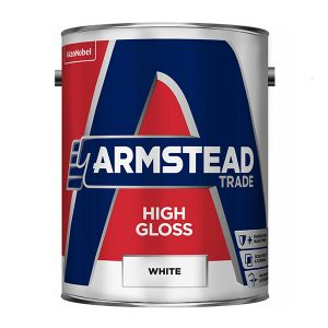 Armstead High Gloss Brilliant White
