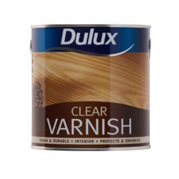 Dulux Clear Varnish