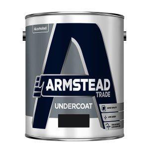 Armstead Undercoat Black