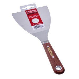ProDec Flexible Tang Scraper