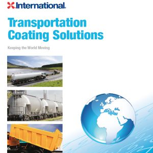 Transport coatings by International
