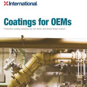 Coatings for OEMs