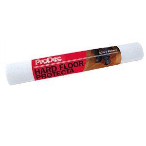 Prodec hard wood floor protector