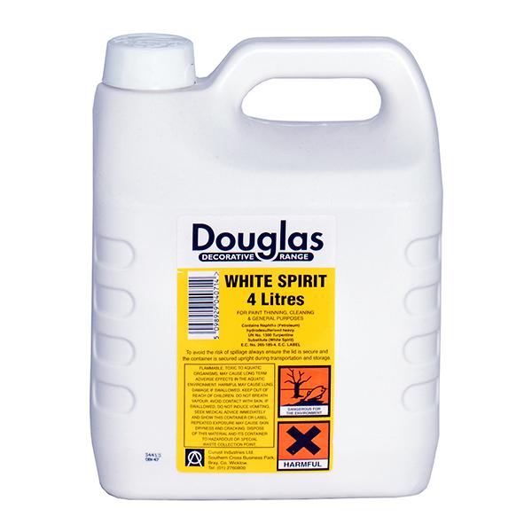 Douglas White Spirit - 4L