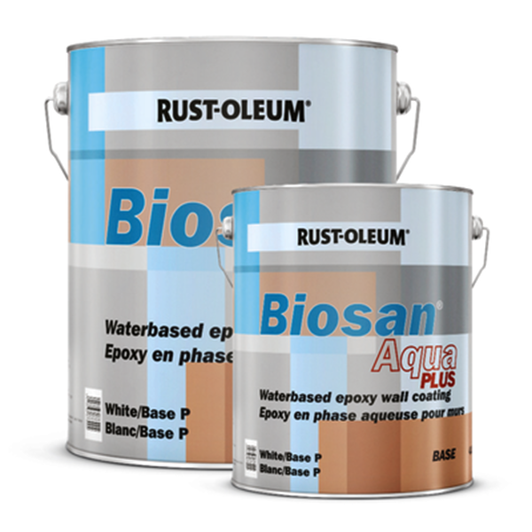 Biosan Aqua Plus product image