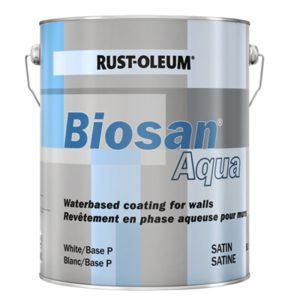 Biosan Aqua Satin - Product Image