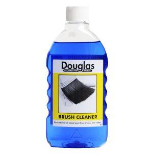 Douglas Brush Cleaner