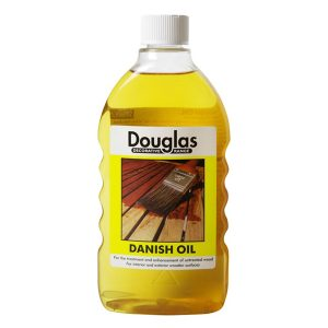 Douglas Danish Oil