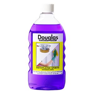 Douglas Meth Spirits