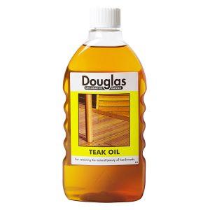 Product Image - Douglas Teak Oil