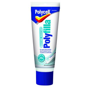 product image - Pollyfilla - moisture resistant formula