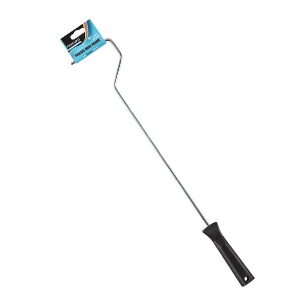 Product image - 4 inch roller frame with long 22inch handle