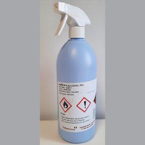 Product image: Isopropyl Alcohol