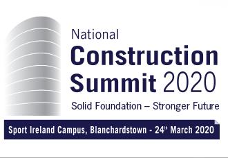 National Construction Summit - promo image
