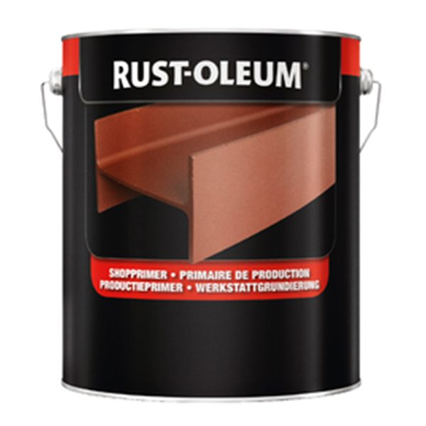 Rust-Oleum Shop Primer - product image