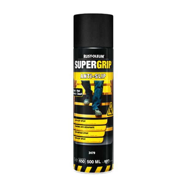 Product image - Supergrip Anti-Slip Spray, 500ml Aerosol