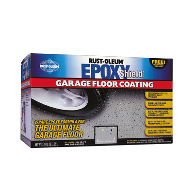 EPOXYSHIELD® Garage Floor Coating - product image