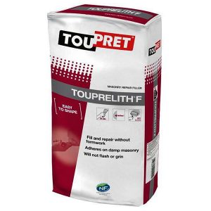 Toupret exterior filler - product image