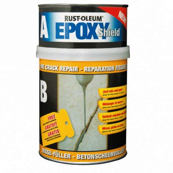 Product image - Rust-Oleum EpoxyShield Repair