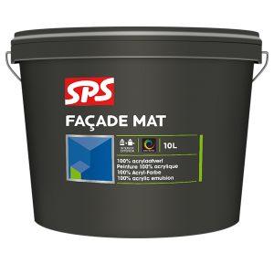 SPS Façade Mat (Masonry) - product image