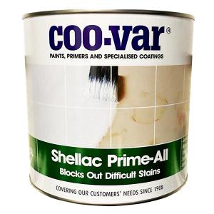 Product image - Coovar Shellac
