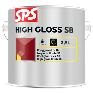 Product image - SPS Gloss Solvent Based