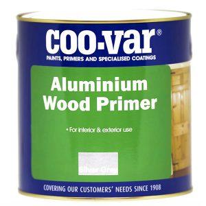 Product image - Aluminium Paint Silver