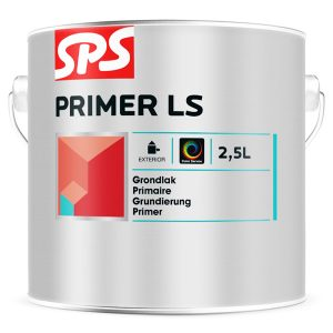 Product image - SPS Primer Undercoat (Solvent Based)