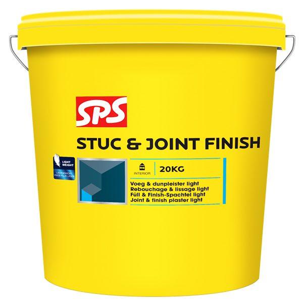 Product image - SPS Stuc & Joint Finish