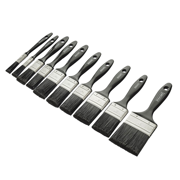 Product image - Praxis 10-pack - Petersons brushes