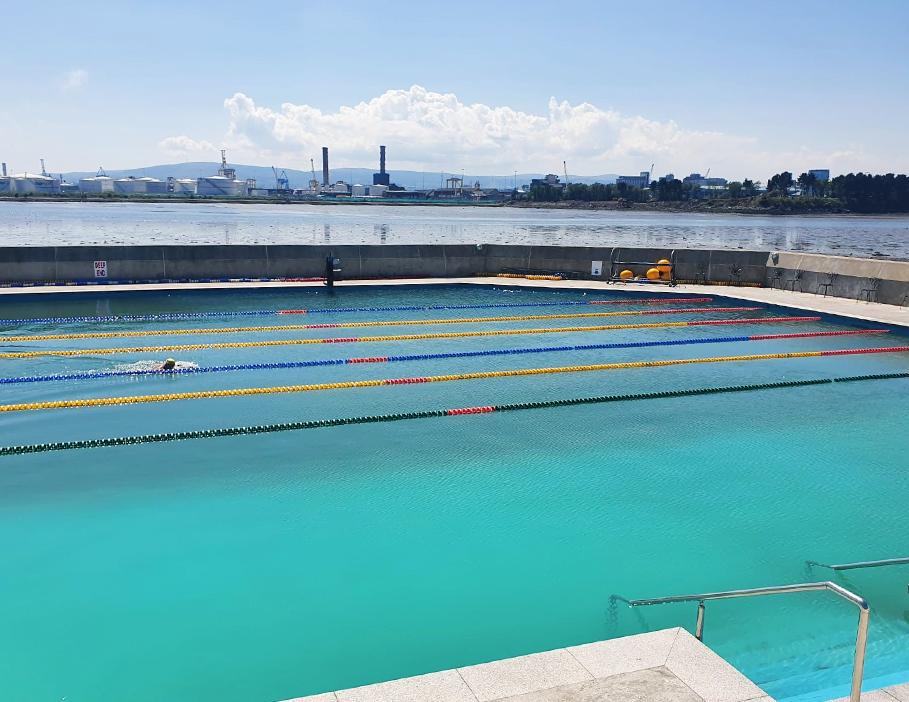 Clontarf Bath Refurbishment Project
