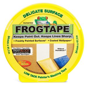 Product image of Frogtape for delicate surfaces
