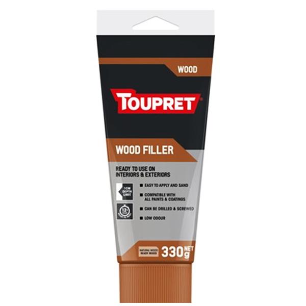 Product image - Toupret Wood Filler