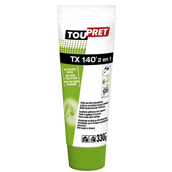 Product image for Toupret TX140 filler